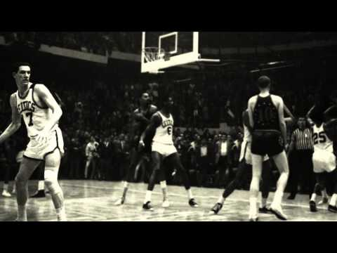 Sheri Van Dyke - Basketball Great John Havlicek Passes..