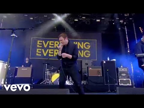 Everything Everything - Don't Try