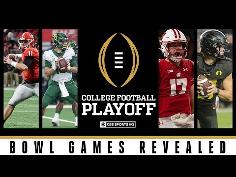 New Years Six Bowls 2020.Final Cfp Rankings Florida Penn State Claim Spots In New Year S Six Bowl Games Cbs Sports Hq