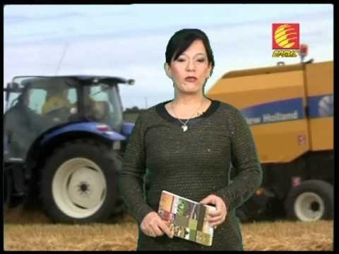TV ORBIS AGROBAROMETAR AGOR VESTI 15 12 2013