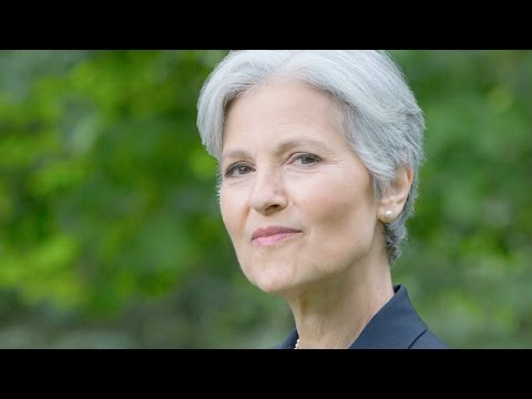 Why Are Environmental Groups Ignoring Jill Stein? - The Ring Of Fire