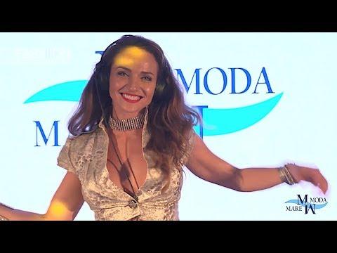 MAREDIMODA CANNES 2018 - Fashion Channel