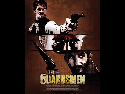 THE GUARDSMEN  a Western TV series