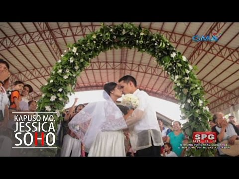 Kapuso Mo, Jessica Soho: Wedding of the year in Aklan
