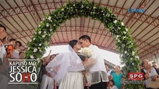 Kapuso Mo, Jessica Soho: Wedding of the year in Aklan