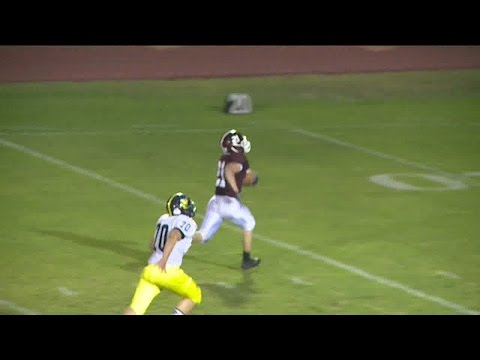 North Haven rolls past East Haven, 42-14