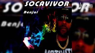 """Benjai - Socavivor """"2017 Soca"""" (Trinidad)"""