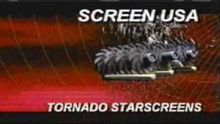 Video still for Screen USA TS4008