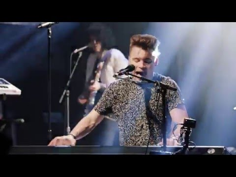 Shawn Hook – Live at the Mod Club