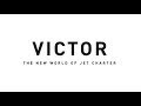 Revolutionising the jet charter industry: Victor on Jazz FM