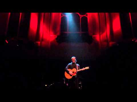 Amos Lee - The Wind Live 07/05/14