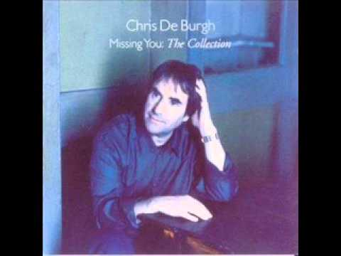 Chris de Burgh - Missing You The Collection 2004