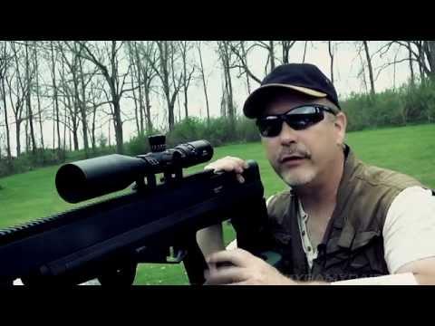 Benjamin Bulldog - Airgun Reporter Episode #127