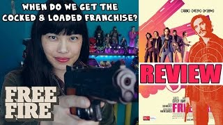 Free Fire | Movie Review