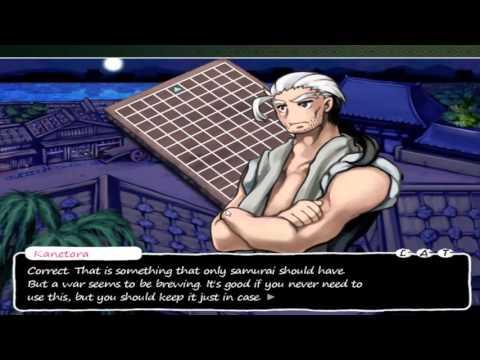 Let's Play 99 Spirits Part 15: Azusa Bow