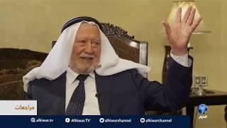"""مراجعات مع """"حمزة منصور"""" رئيس مجلس شورى جماعة الإخوان المسلمين - الأردن ح4 thumbnail"""