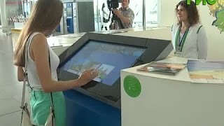 В Самаре запустили туристический онлайн-сервис TripAġġregator