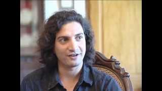 Portrait d'artiste : David Furlong, acteur. Sous La Varangue MBC3-Mauritius