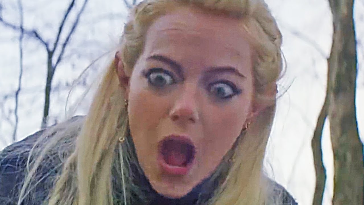 Maniac | official trailer #2 (2018)
