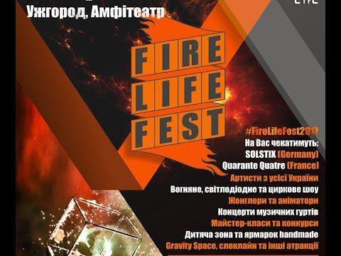 Fire Life Fest