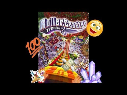 RollerCoaster Tycoon 3 Platinum Free Download | Crack Included | No Surveys  | KarmaTastic