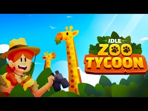 noob zoo tycoon   p roblox