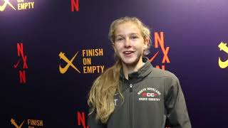 Katelyn Tuohy Wins Second Straight NXN Title