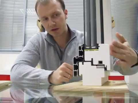 видео: Разговоры об окнах 2: Конструкция деревянных окон