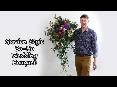 how-to-make-a-bo-ho-wedding-bouquet-using-floral-egg