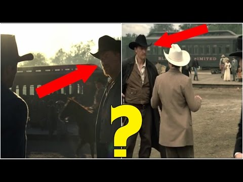 """WESTWORLD THEORY- IS BILLY ACTUALLY TEDDY?!? EP 2 """"CHESTNUT"""" REVIEW!"""