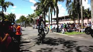 Stunt Parque Las Malocas, villavicencio 2013
