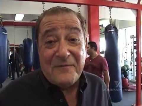The Hauser Report: Canelo Alvarez vs. Julio Cesar Chavez Jr