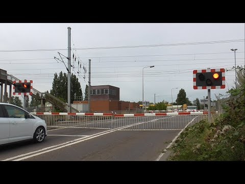 Tallington Level Crossing