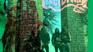 NOCTURNAL - Violent Revenge FULL ALBUM (HQ)