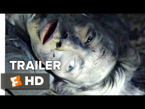 Blair Witch Official Teaser Trailer #1 (2016) - Horror Movie HD