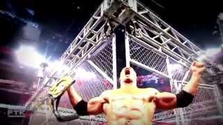 WWE Dave Batista WWE Career Highlights