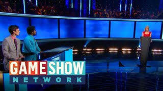 Final Chase | The Chase | Game Show Network