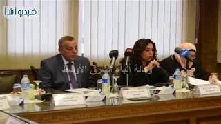بالفيديو : مؤتمر للاعلان عن إطلاق فعاليات