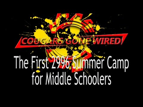 2996 Summer Camp Overview