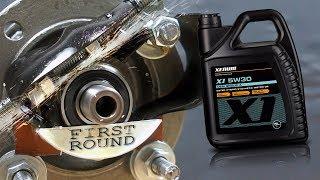 Xenum X1 5W30 OEM Group A Jak skutecznie olej chroni silnik?