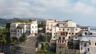 Belvedere Marittimo (CS - Calabria) (with DJI Mavic Mini)