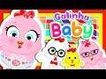 Galinha Baby 1 2 3 Completo de Músicas Infantil Inéditas Mp3