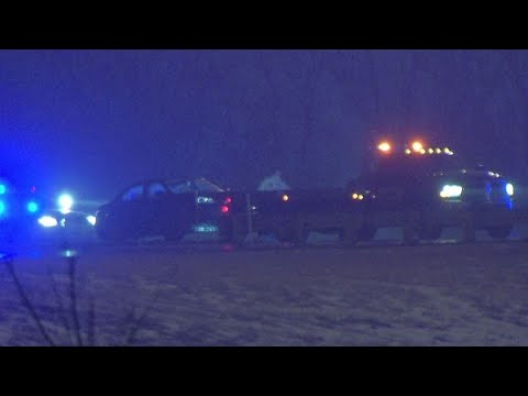 Woman killed in accident on I-70 in east Columbus