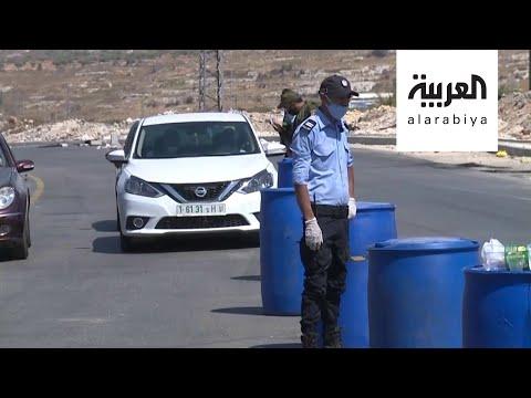 موجة ثانية من كورونا تعيد إغلاق الأراضي الفلسطينية لمدة 5 أيام  - 01:57-2020 / 7 / 4