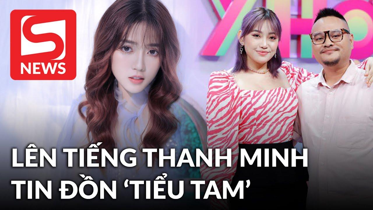 """DV An Vy lên tiếng khi bị đồn là """"tiểu tam"""" xen giữa Lương Minh Trang - Vinh Râu?"""