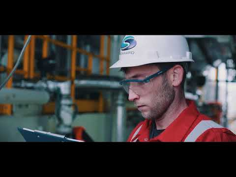 Seaward Safety