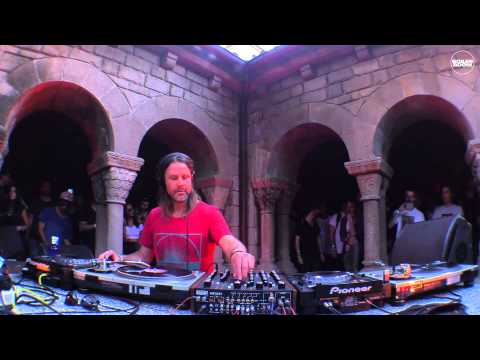 Solar Boiler Room x Dekmantel x IR DJ Set