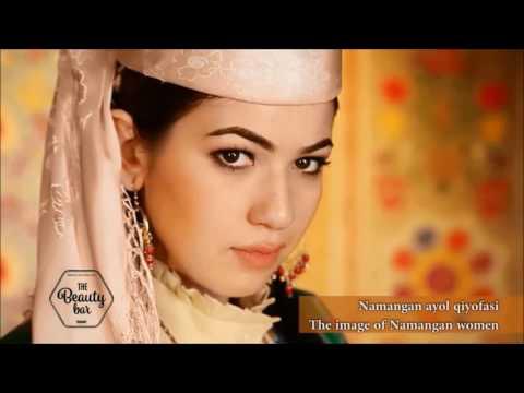 Uzbek National Costumes