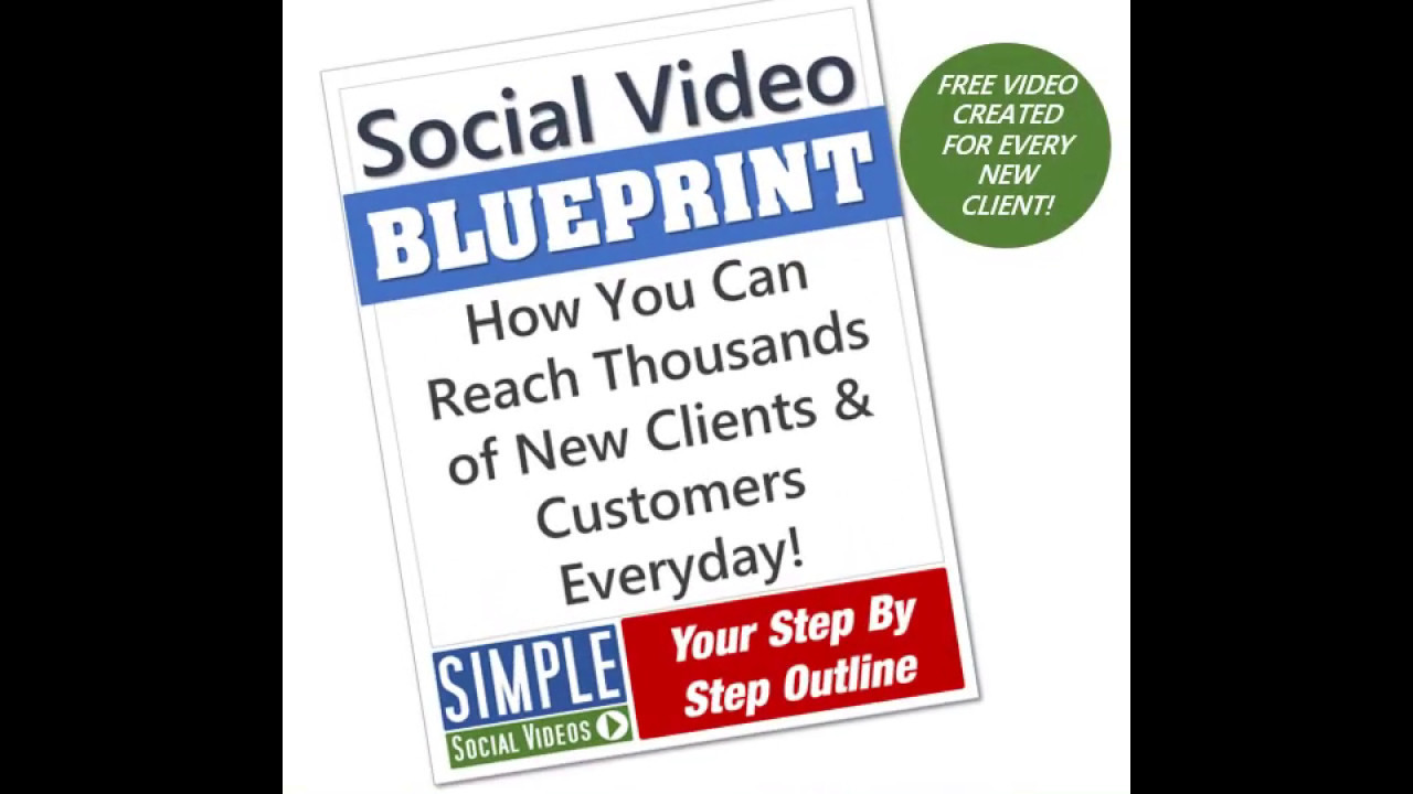 Free download social video ads blueprint how to make facebook free download social video ads blueprint how to make facebook video ads malvernweather Choice Image