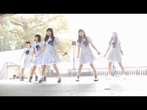 少女交響曲~GirlsSymphony~ガールズシンフォニー 平成28年11月20日のイベント1曲目(/5)。 6人で、NMB48の「星空のキャラバン」を...
